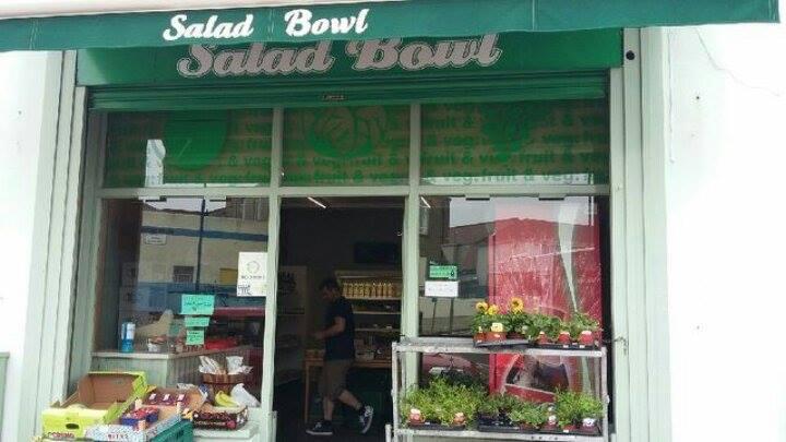 Salad Bowl Portrush