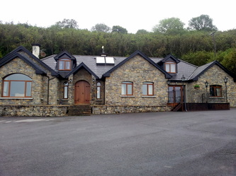 Castleview Bed and Breakfast, Dromhair