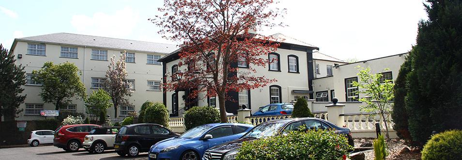 Drummond Hotel, Ballykelly, Derry