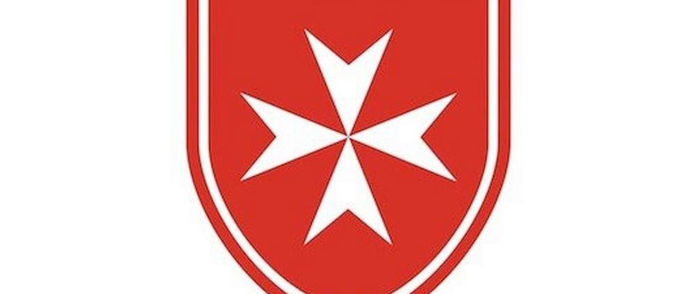 Order of Malta Logo
