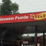 McGeown Fuels MGF