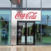 Coca Cola Drogheda Office